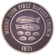Mount Zion First Baptist Church San Antonio Texas